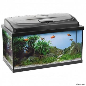 AquaEl, Classic 60, Zestaw akwariowy, różne kolory