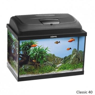 AquaEl, Classic 40, Zestaw akwariowy