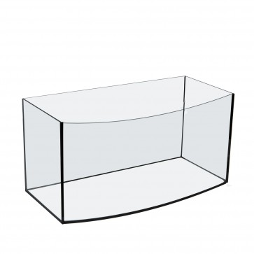 Wromak, Akwarium szklane, profilowane