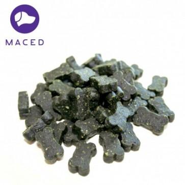 Maced, Mięsne kostki z chlorofilem, 300g