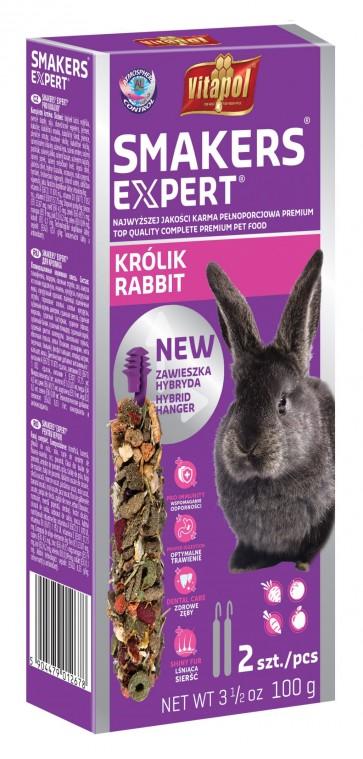 Vitapol, Smakers Expert, dla królika, 2 sztuki