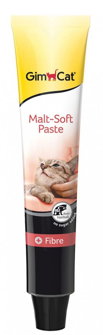 GimCat, Malt-Soft, pasta odkłaczająca