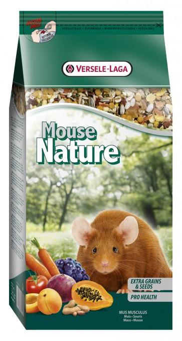 Versele-Laga, Mouse Nature, pokarm dla myszy, 400g