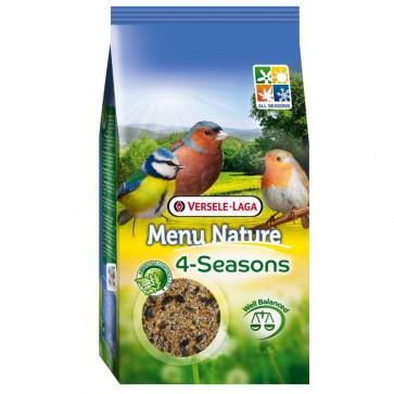 Versele-Laga, Menu Nature 4 Seasons, kompletny pokarm dla dzikich ptaków