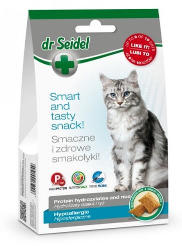 dr Seidel, Smakołyki na świeży oddech, 50g