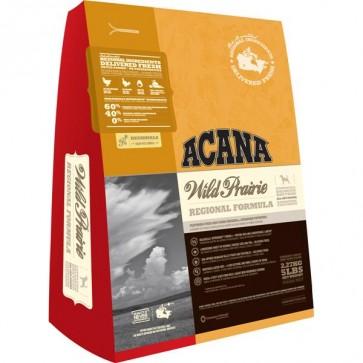 Acana, Wild Praire Dog, Karma dla psów dorosłych z kurczakiem, różne opakowania