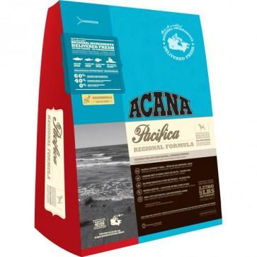 Acana, Pacifica Dog, bezzbożowa karma dla psów dorosłych, różne opakowania