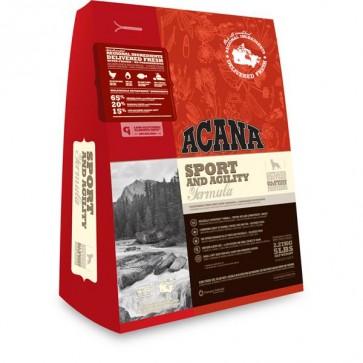 Acana, Sport Agility, dla aktywnych, dorosłych psów, różne opakowania