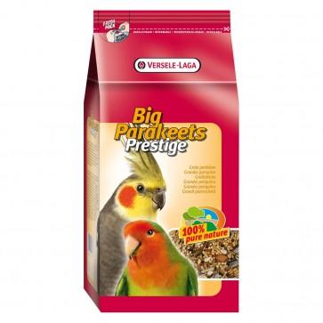 Versele-Laga, Prestige Big Parakeets, pokarm dla średnich i dużych papug