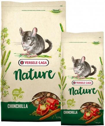 Versele-Laga, Chinchilla Nature, pokarm dla szynszyli