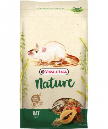 Versele-Laga, Rat Nature, pokarm dla szczurów