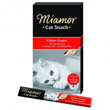Miamor, Kitten-Cream, pasta smakowa dla kociąt