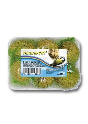 Natural-Vit, Kule tłuszczowe