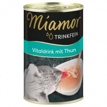 Miamor, Vitaldrink z tuńczykiem, napój smakowy dla kota