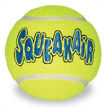 KONG AirDog Squeaker, Piłka tenisowa L