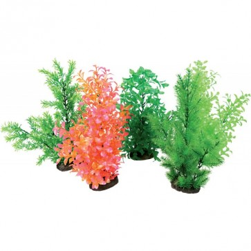 Zolux, Aeroplant, Rośliny sztuczne z napowietrzaniem