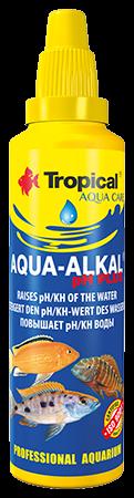 Tropical, Aqua-Alkal pH plus preparat do podwyższania pH wody
