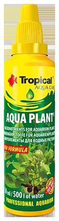 Tropical, Aqua Plant, odżywka dla roślin akwariowych