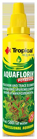 Tropical, Aquaflorin Potassium, potas w płynie