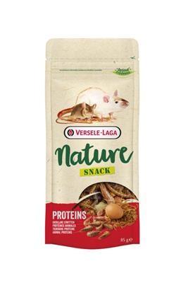 Versele-Laga, Nature Snack Proteins, przysmak wysokobiałkowy