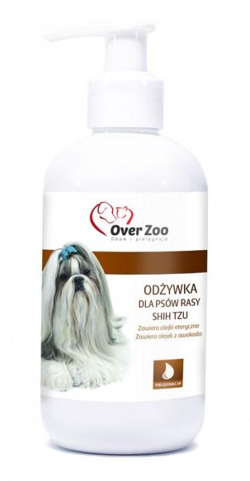 Over-Zoo, Odżywka dla psów rasy Shih Tzu, 250ml