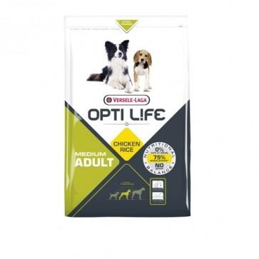 Versele-Laga, Opti Life, Medium Adult