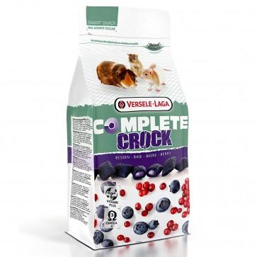Versele-Laga, Complete Crock Berry, przysmak z jagodami, 50g