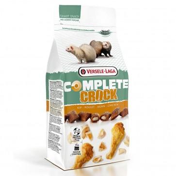 Versele-Laga, Complete Crock Chicken, przysmak z kurczakiem, 50g