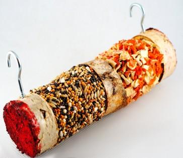 Ham-Stake, Naturalny paśnik zbożowo - warzywny