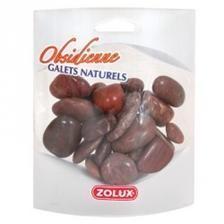 Zolux, Obsidian, kamienie naturalne