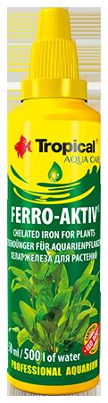 Tropical, Ferro-Aktiv, żelazo w płynie