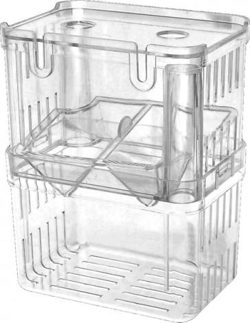 Happet, Średni kotnik pływający, plastikowy