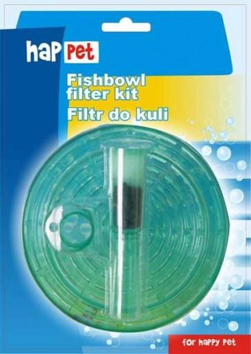 Happet, Filtr do kuli, 10-13cm