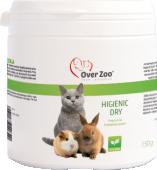 Over-Zoo, Higienic Dry, neutralizator zapachów