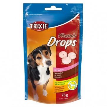 Trixie, Dropsy jogurtowe dla psa, różne opakowania