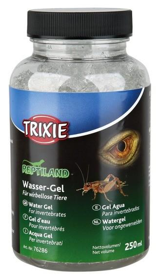 Trixie, Woda w żelu dla owadów