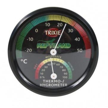 Trixie, Termometr/Hydrometr analogowy do terrarium