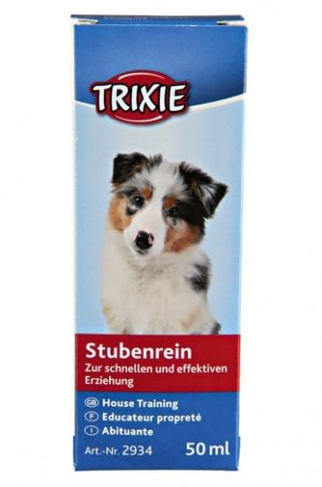 Trixie, Domowy treser, do nauki czystości dla szczeniąt, 50ml
