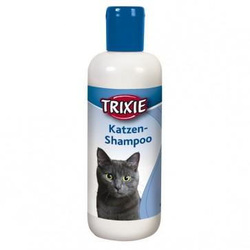 Trixie, Szampon dla kotów, 250ml