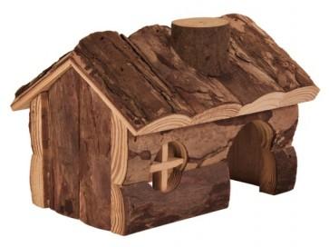 Trixie, Hendrik, Drewniany domek dla myszy lub chomika