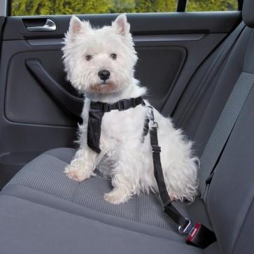 Trixie, Szelki samochodowe dla psów, różne rozmiary