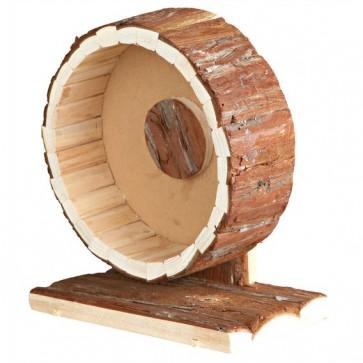 Trixie, Kołowrotek drewniany