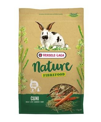 Versele-Laga, Cuni Nature Fibrefood, Light & Sensitive