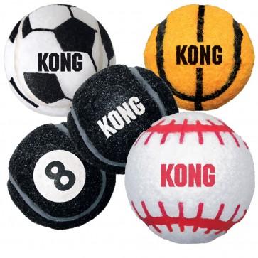 KONG, Sport Balls S, 3 sztuki