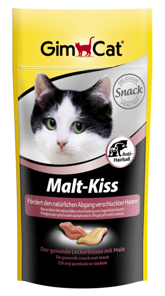 GimCat, Malt-Kiss
