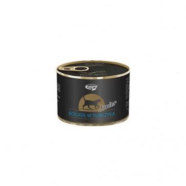 Dolina Noteci, Natural Taste Junior, Bogata w tuńczyka, 185g