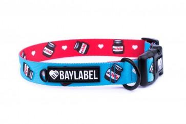 Baylabel, Obroża Bicolor Cutella