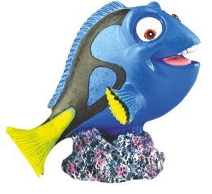 Happet, Rybka Dory, ozdoba akwariowa