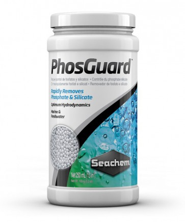 Seachem, PhosGuard