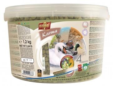 Vitapol, Pokarm dla ptaków wodnych, 1,2kg